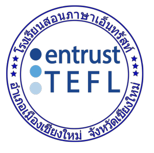 ENTRUST TEFL – M.O.E. LICENSED